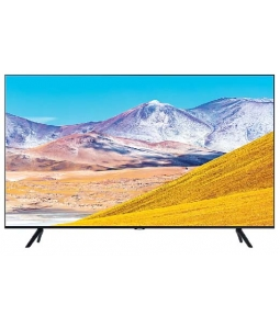 Телевизор SAMSUNG UE43TU8000UXCE SMART TV